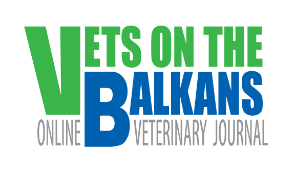 Vets on the Balkans logo