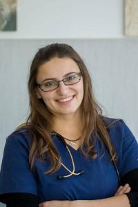 Sofi Sinadinova